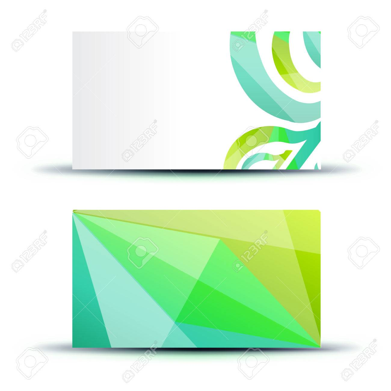 Abstract blank name card template for business artwork eps 10 abstract blank name card template for business artwork eps 10 stock vector 81884513 flashek Image collections