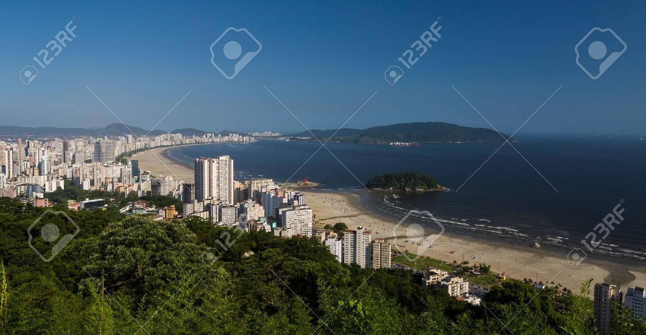 Ville de Santos