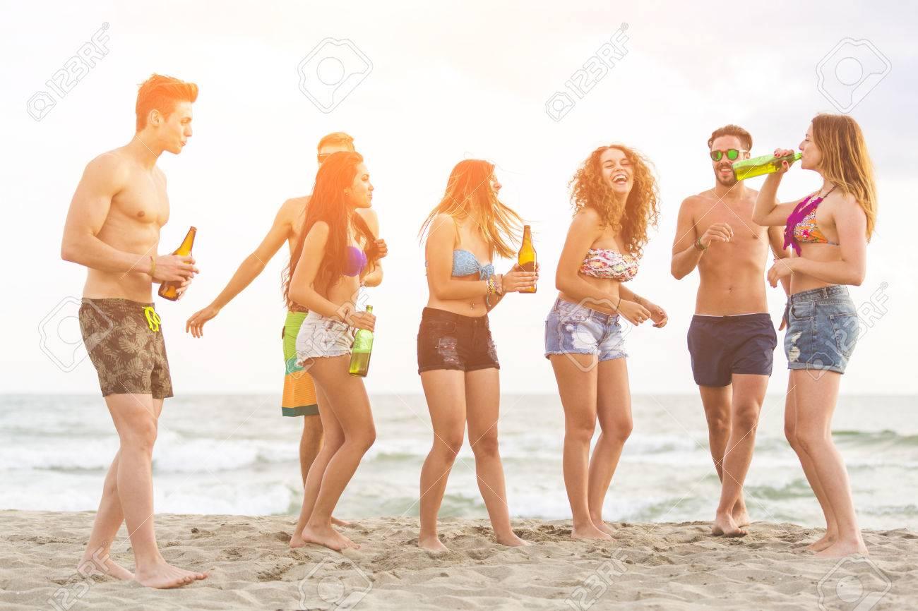 Beach dancing pic 15