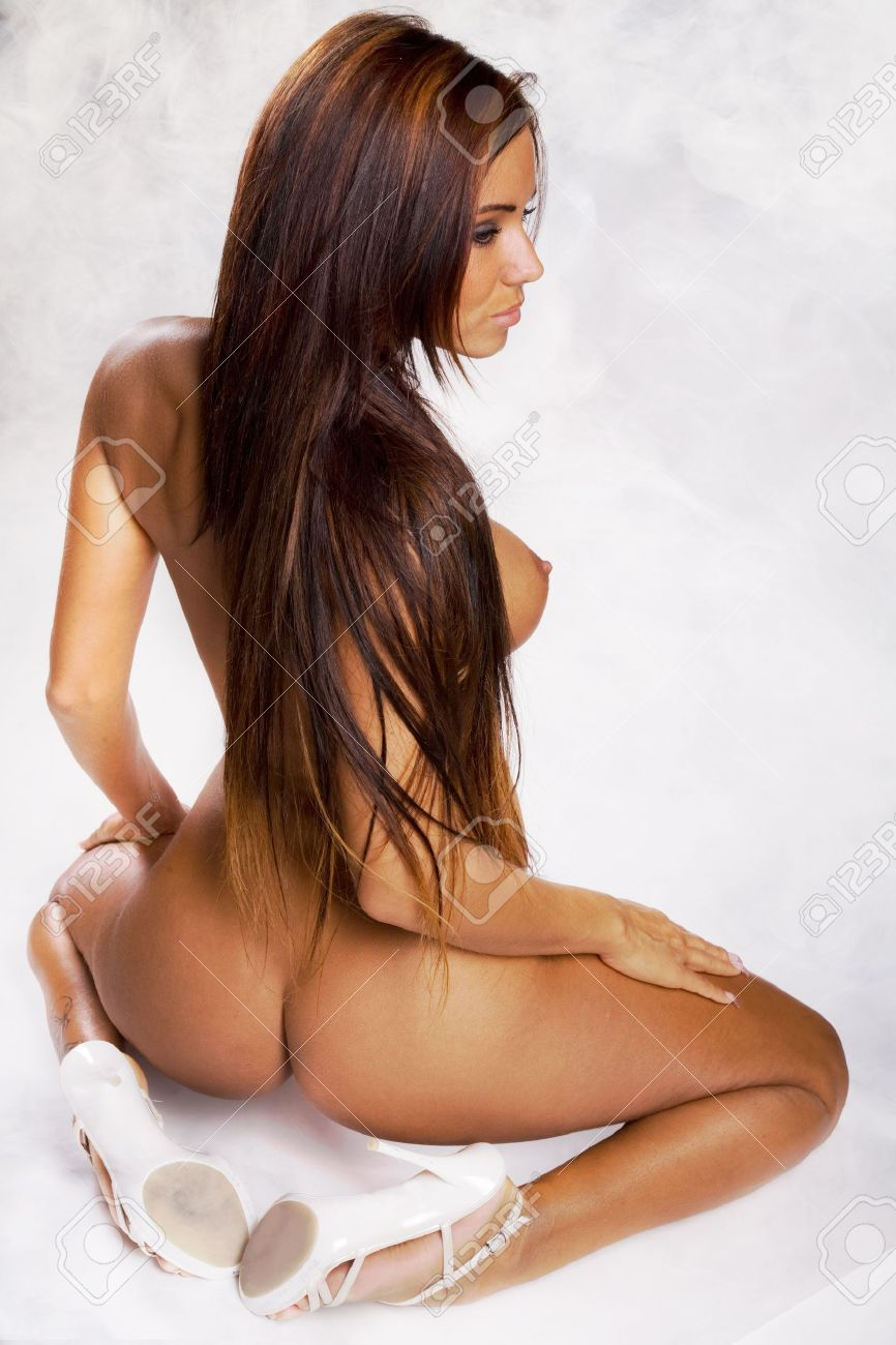 Naked sit girl, jordan king porn