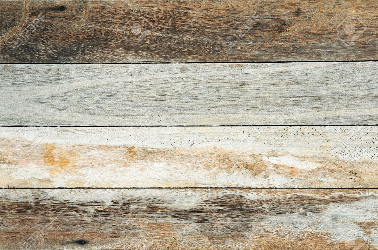 Weathered wooden plank background Stock Photo - 4403643