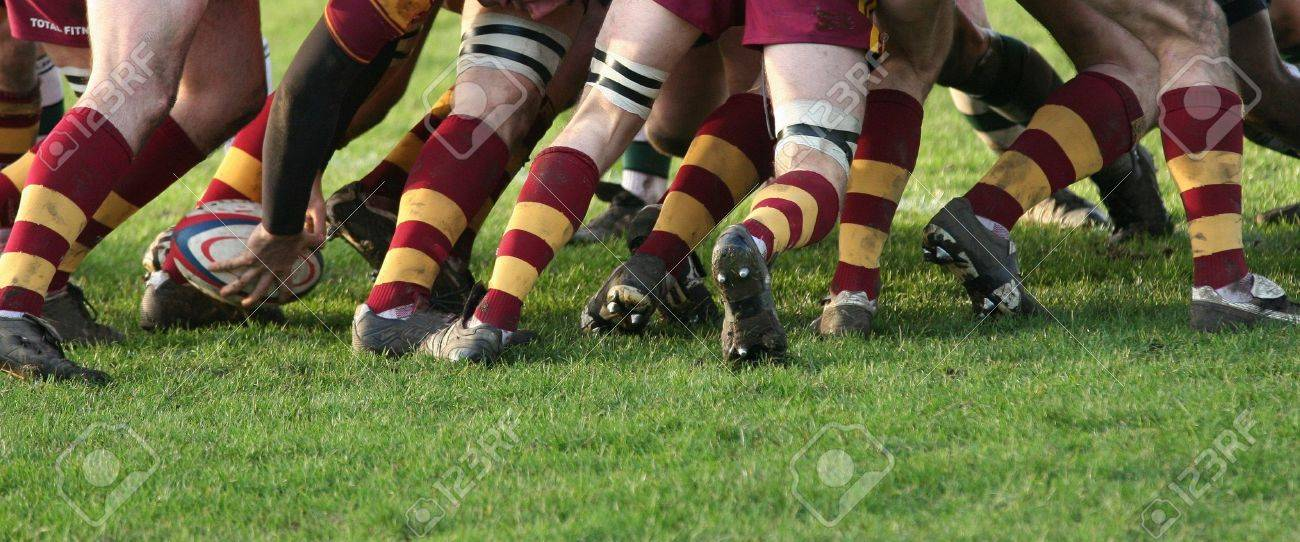rugby Stock Photo - 730749