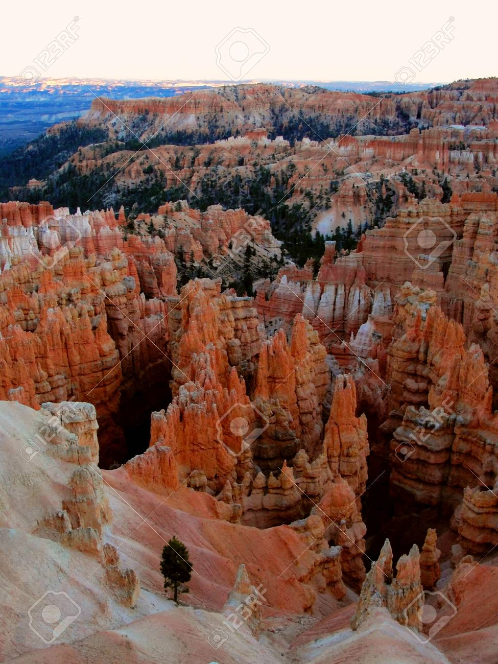 Escalante Grand Staircase Utah December 11 2017 Bryce Canyon