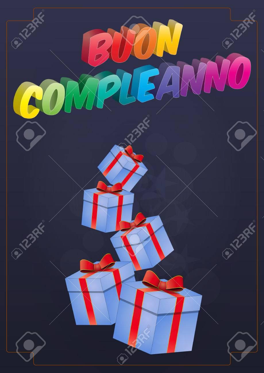 日 誕生 イタリア おめでとう 語