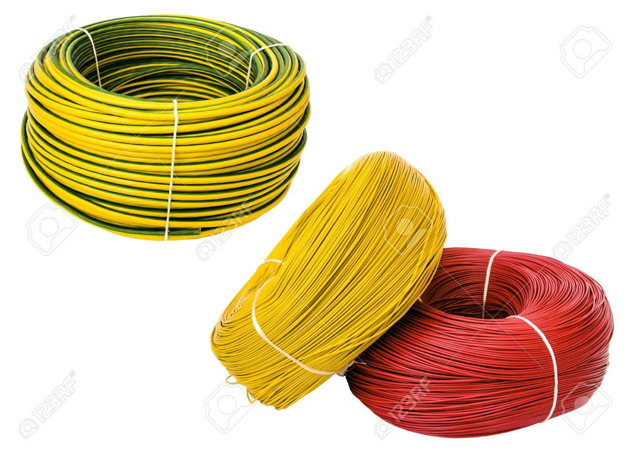 Ausgezeichnet Elektrische Kabel Galerie - Schaltplan Serie Circuit ...
