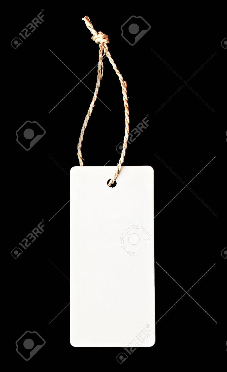 price tag Stock Photo - 8211566