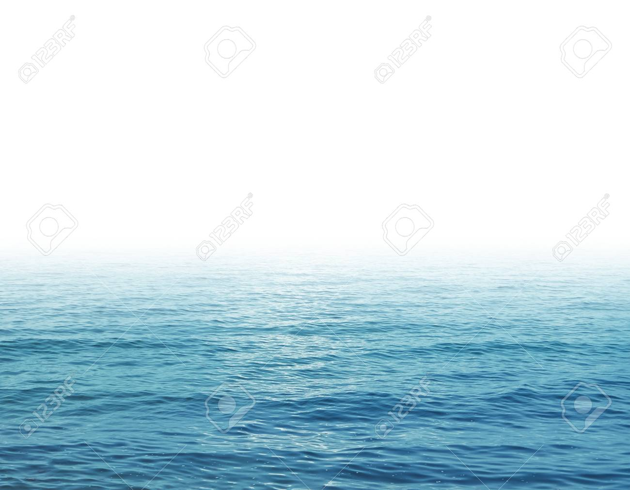 Sea Ocean Waves And White Background Stock Photo Picture And Royalty Free Image Image 99710294