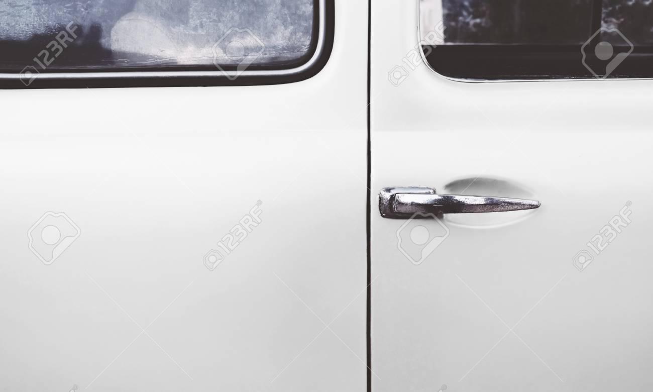 Vintage car door handle Old Car Door Handle Of Vintage Car Background Stock Photo 102237101 123rfcom Door Handle Of Vintage Car Background Stock Photo Picture And