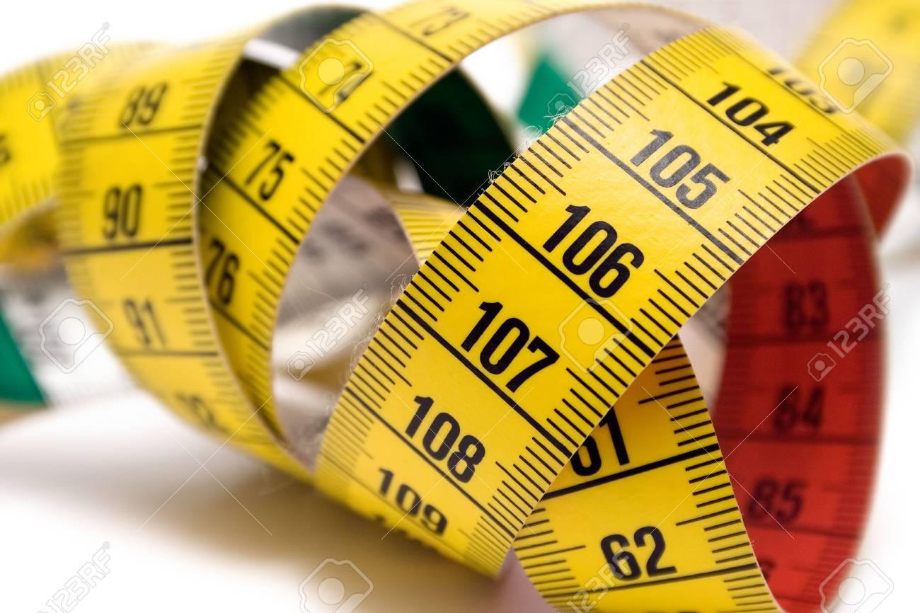 Measuring Tool Stock Photo - 448308