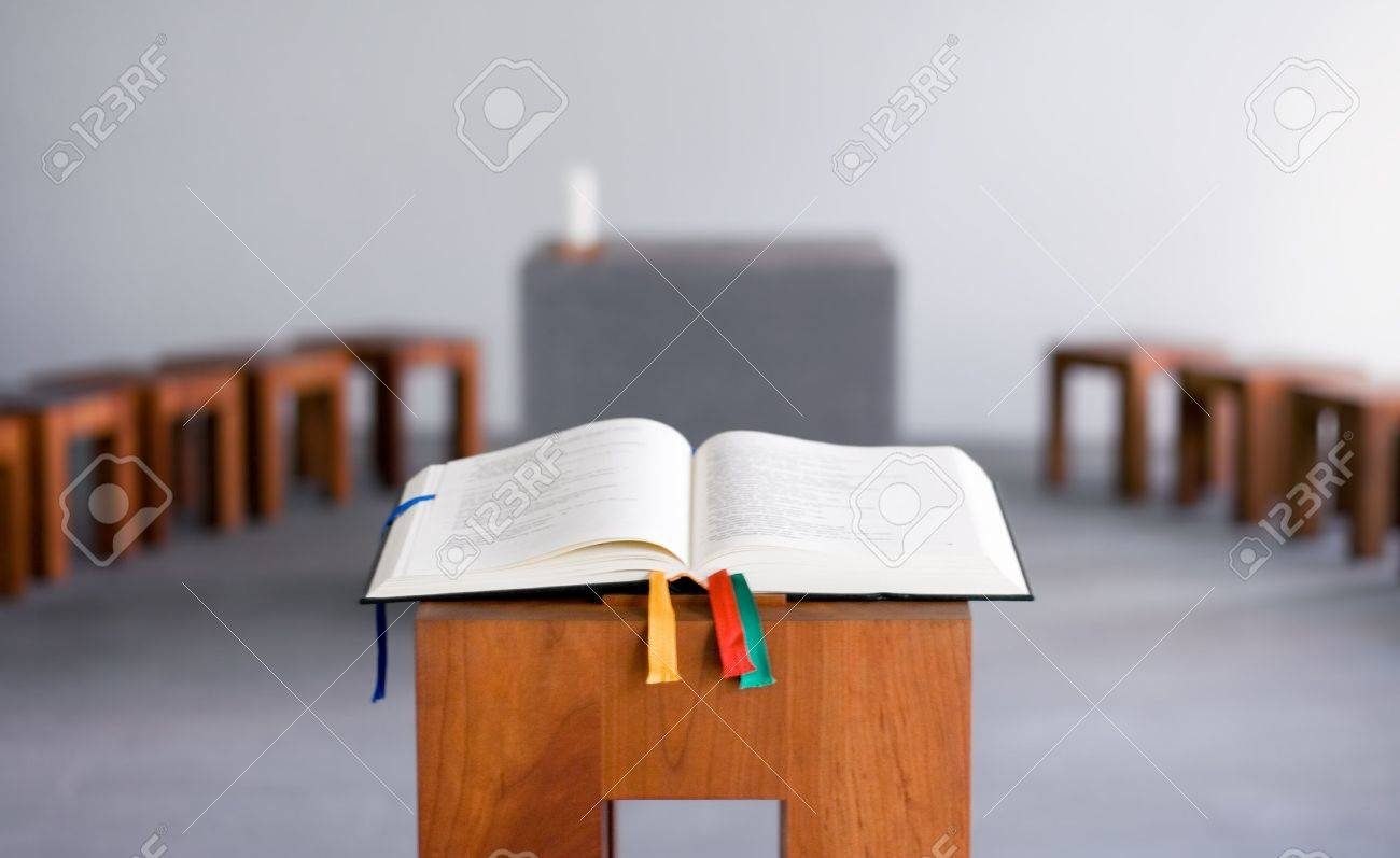 Preaching Stock Photo - 447619