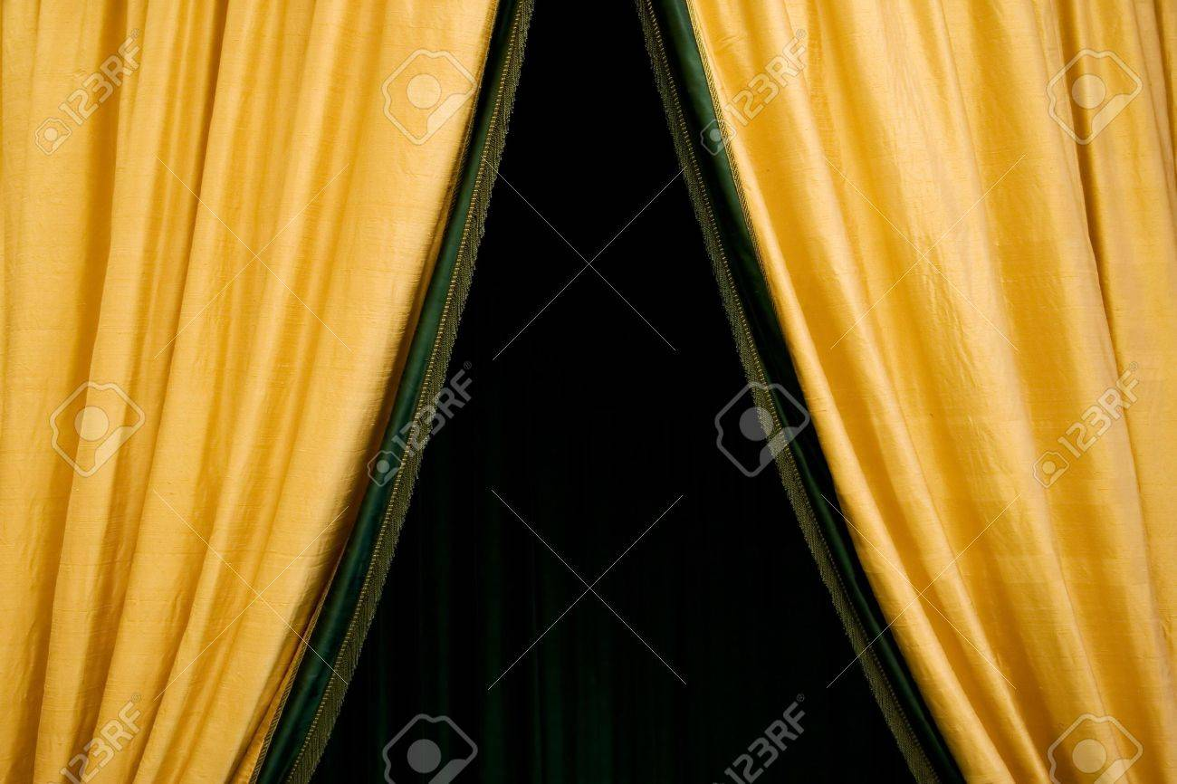 Green curtains crossword - Image Gallery Of Stage Curtain Crossword Clue