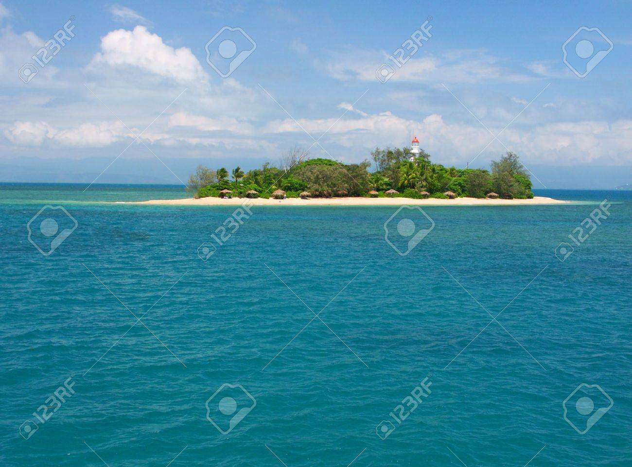 Low Isles in tropical Queensland, Australia Stock Photo - 7626252