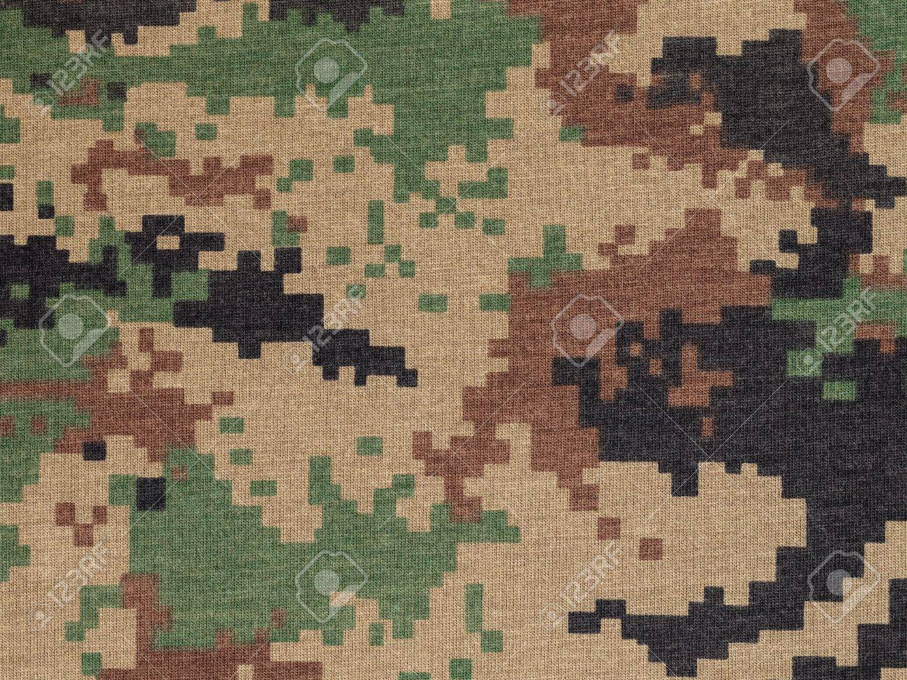 buy online 2018 sneakers free delivery Royal thai marine digital woodland camouflage fabric texture..