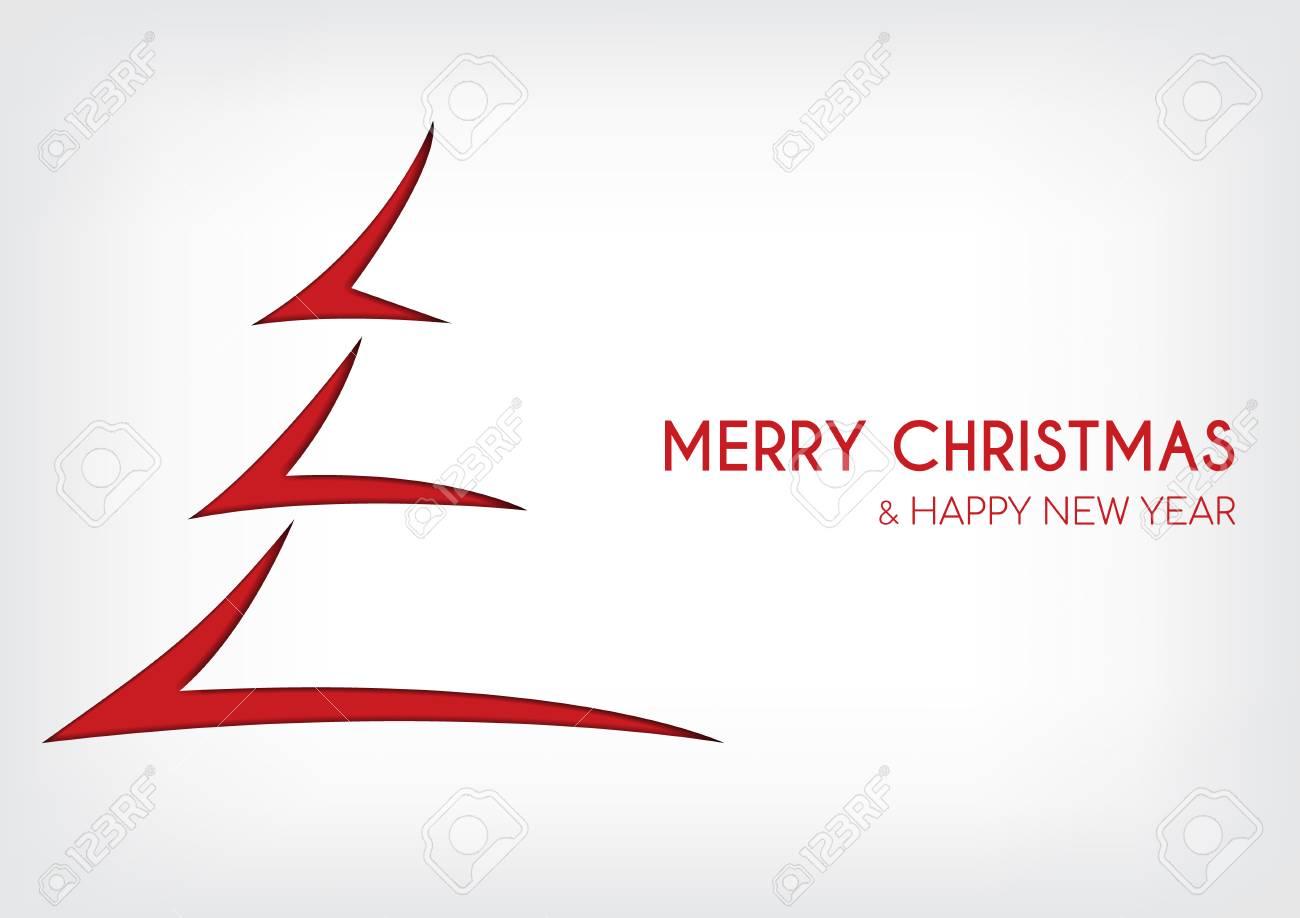 Christmas Arrow.Abstract Merry Christmas And Happy New Year Card Arrow Christmas