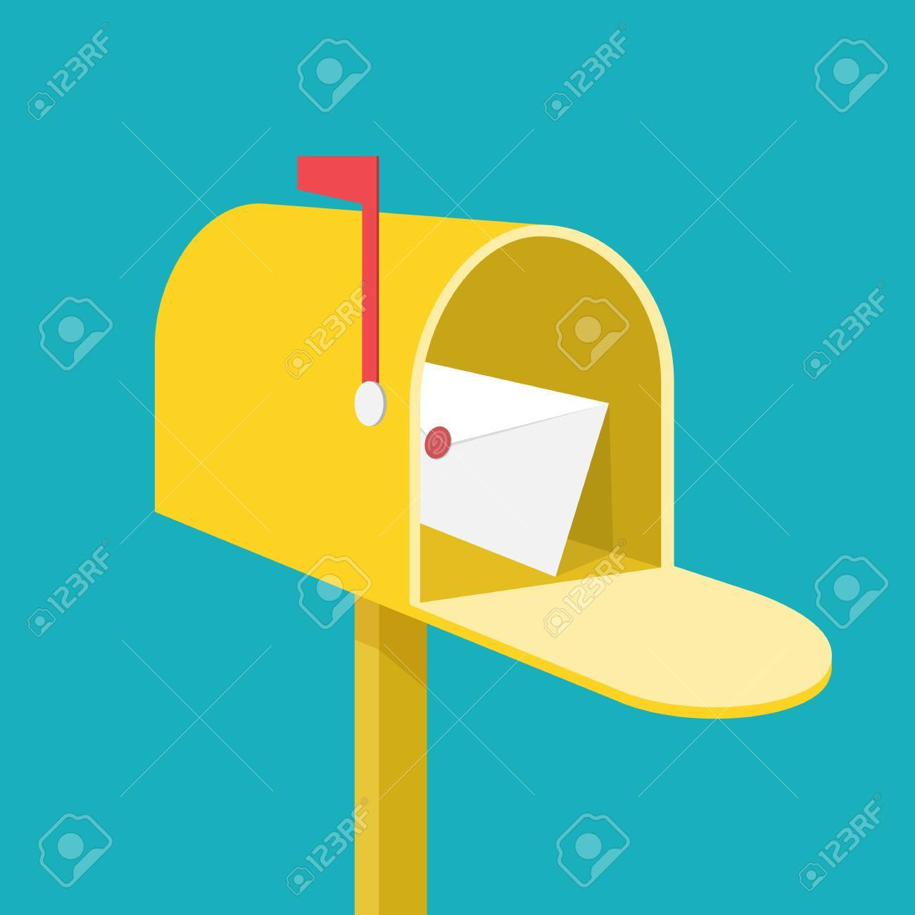 Mail box - 63549219