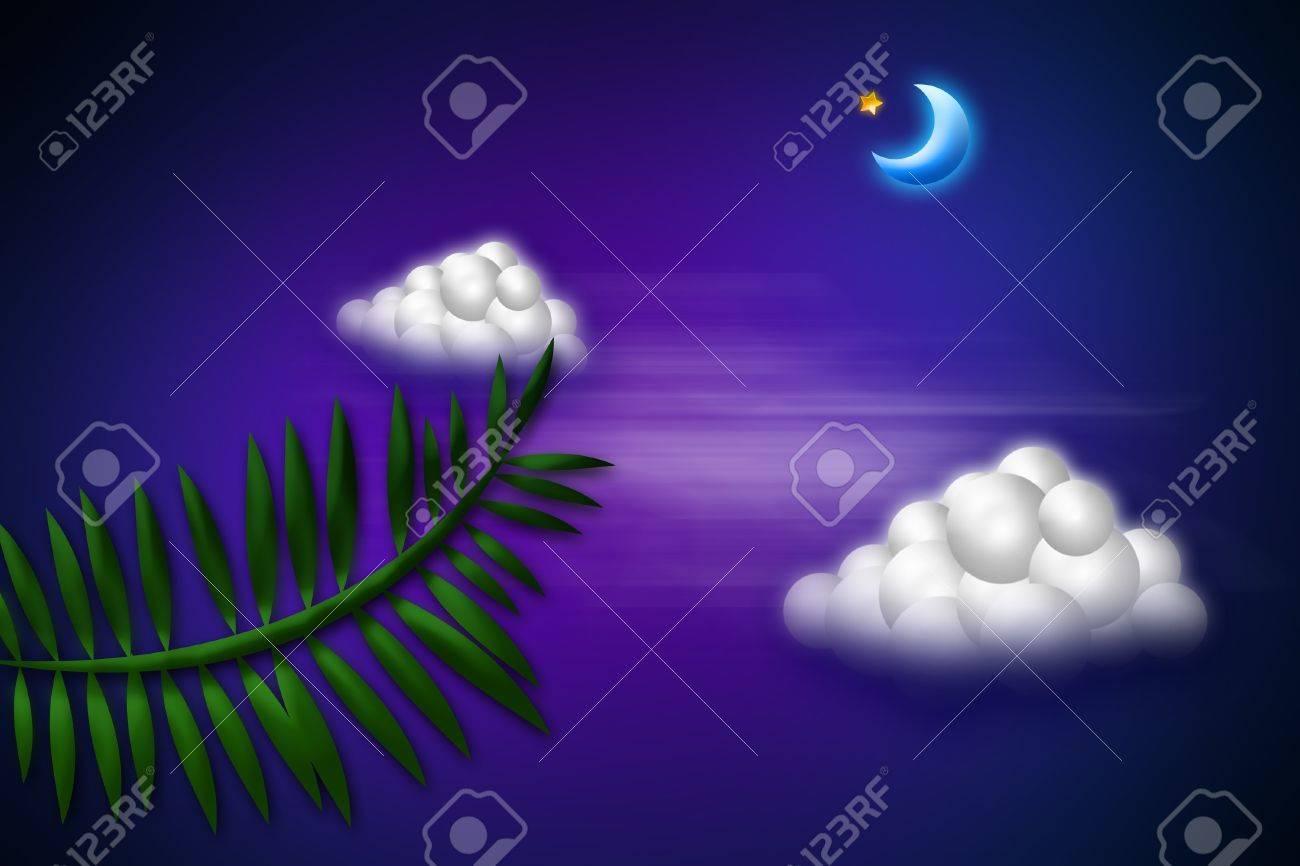 Enchanted Sky Stock Photo - 17425825