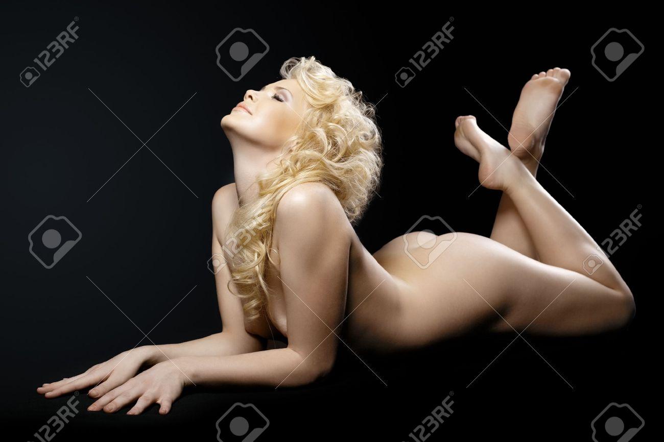 Художественная фотография обнажённых женщин 2 фотография