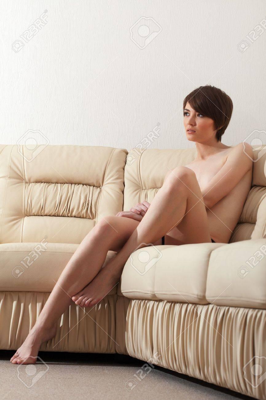 seks-na-ulitse-bryunetka