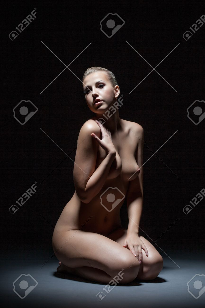 Sexual nude photography