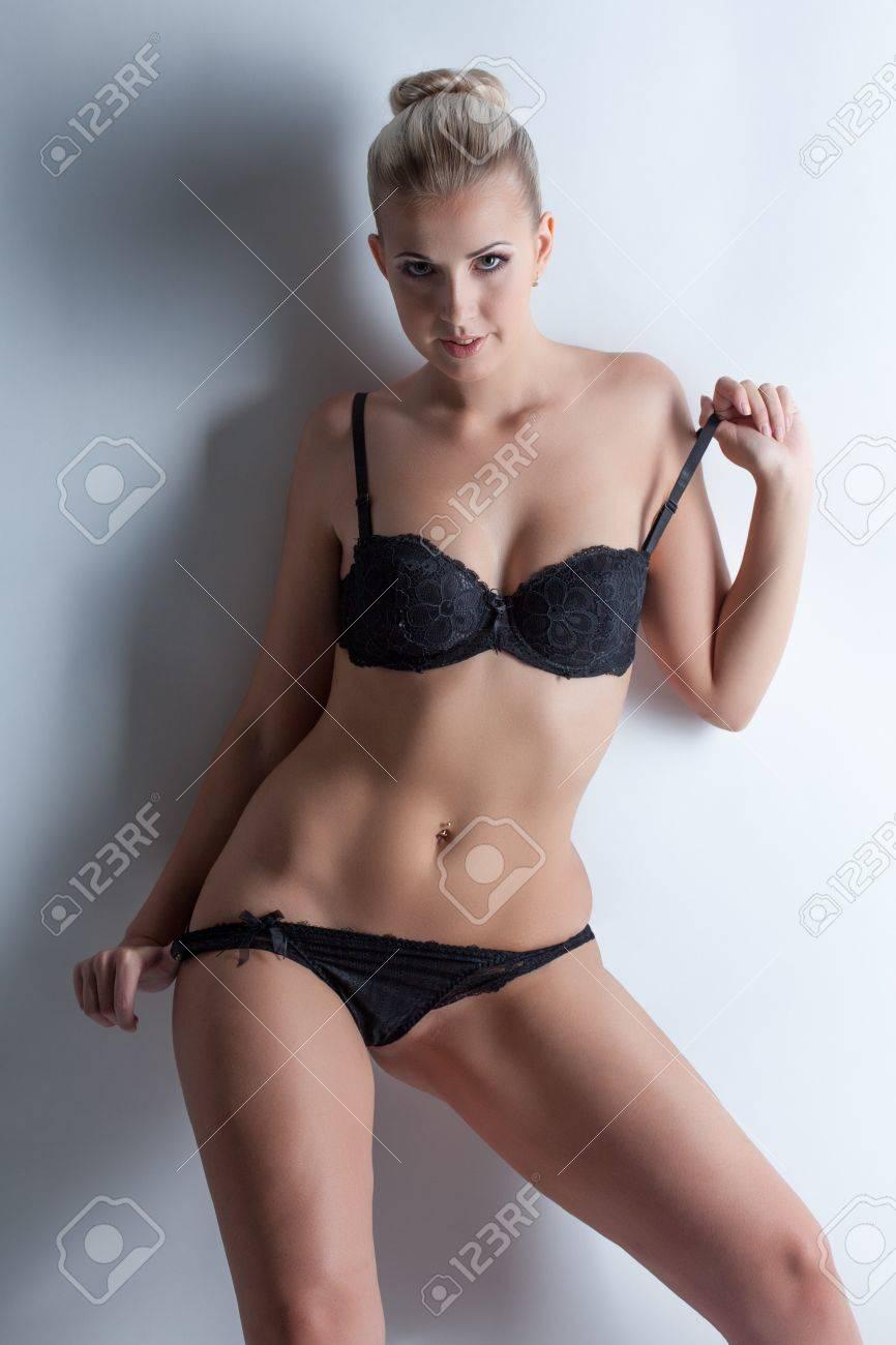 Photo de lingerie erotique