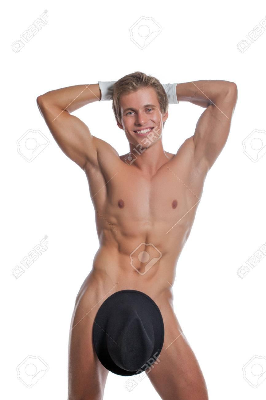 Nackt bilder mann