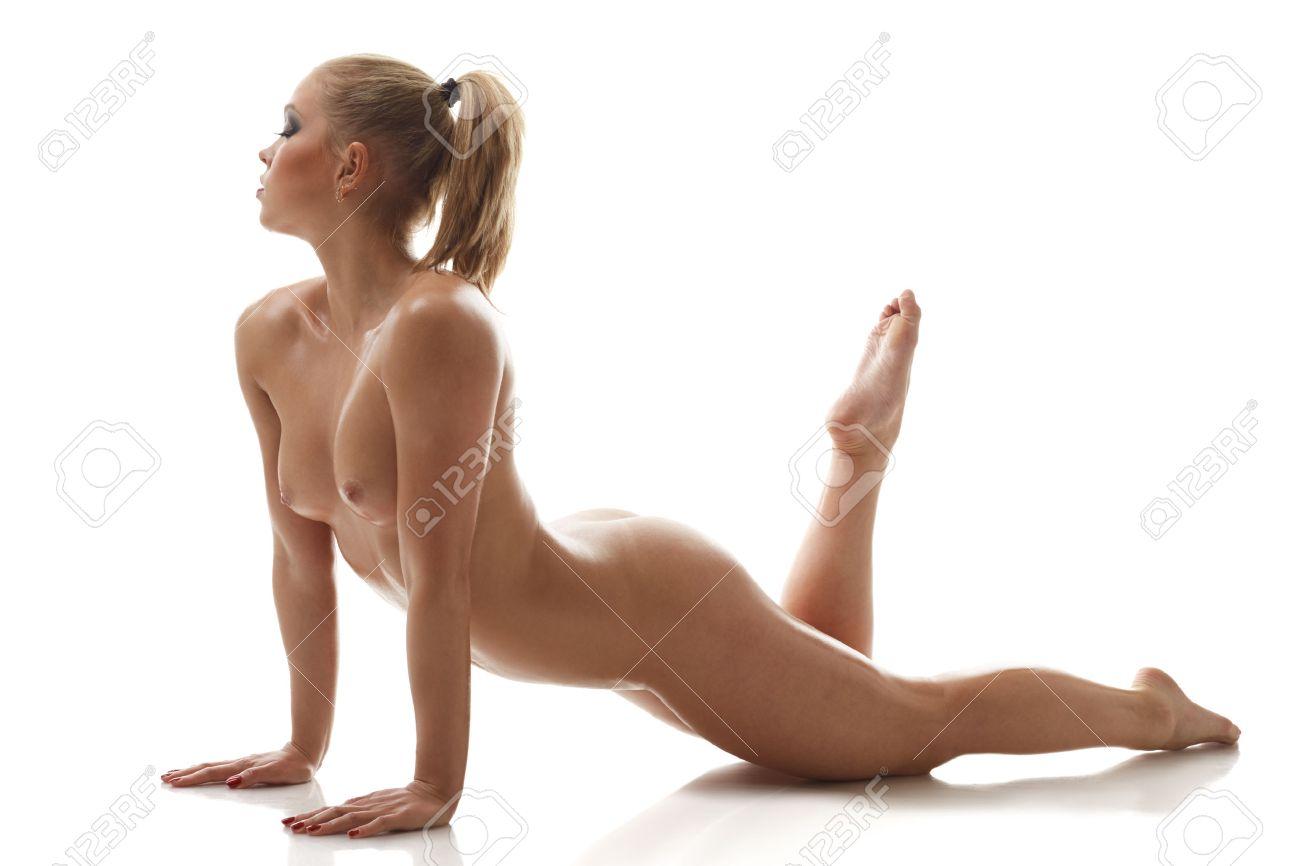 Sportliche frauen nackte Mädchen Geile