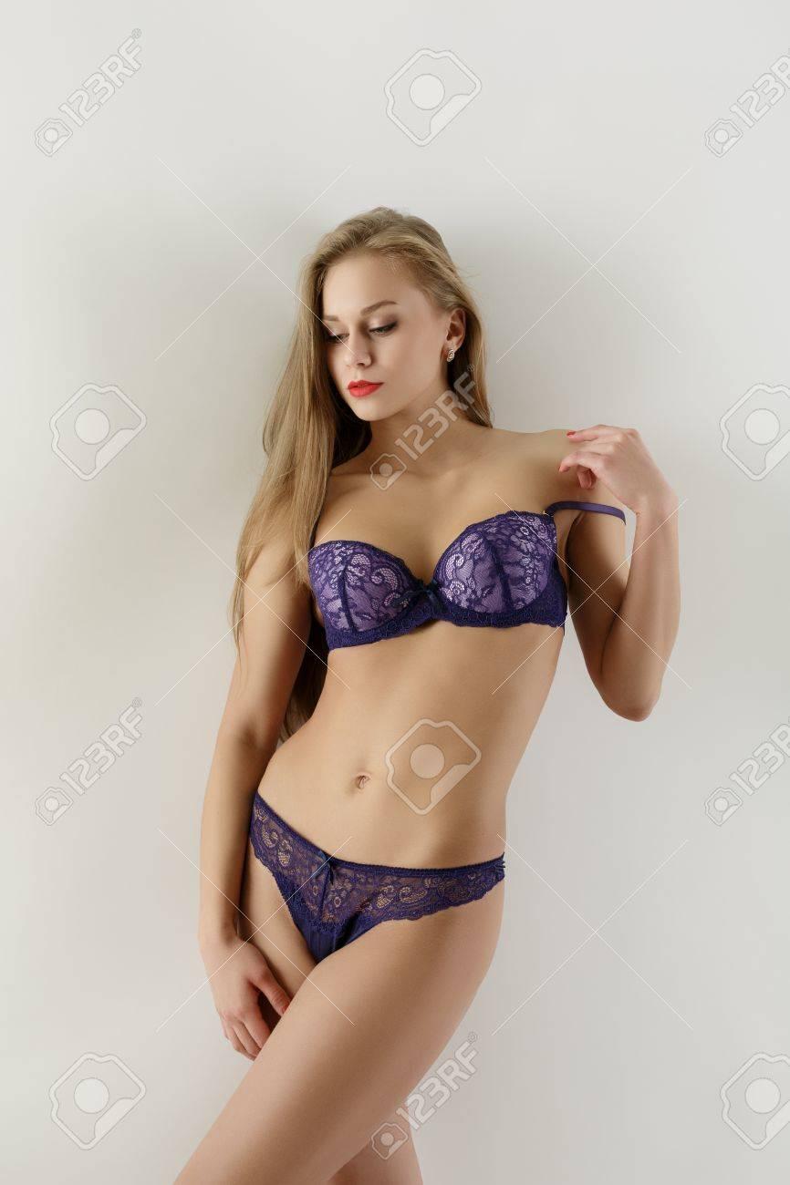 Pretty Panties Lingerie Models