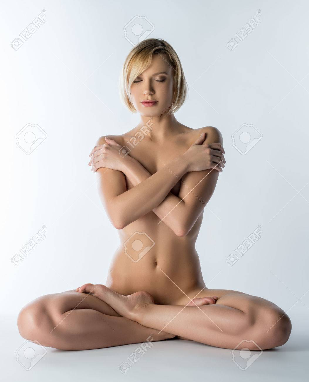 Female naked position pics