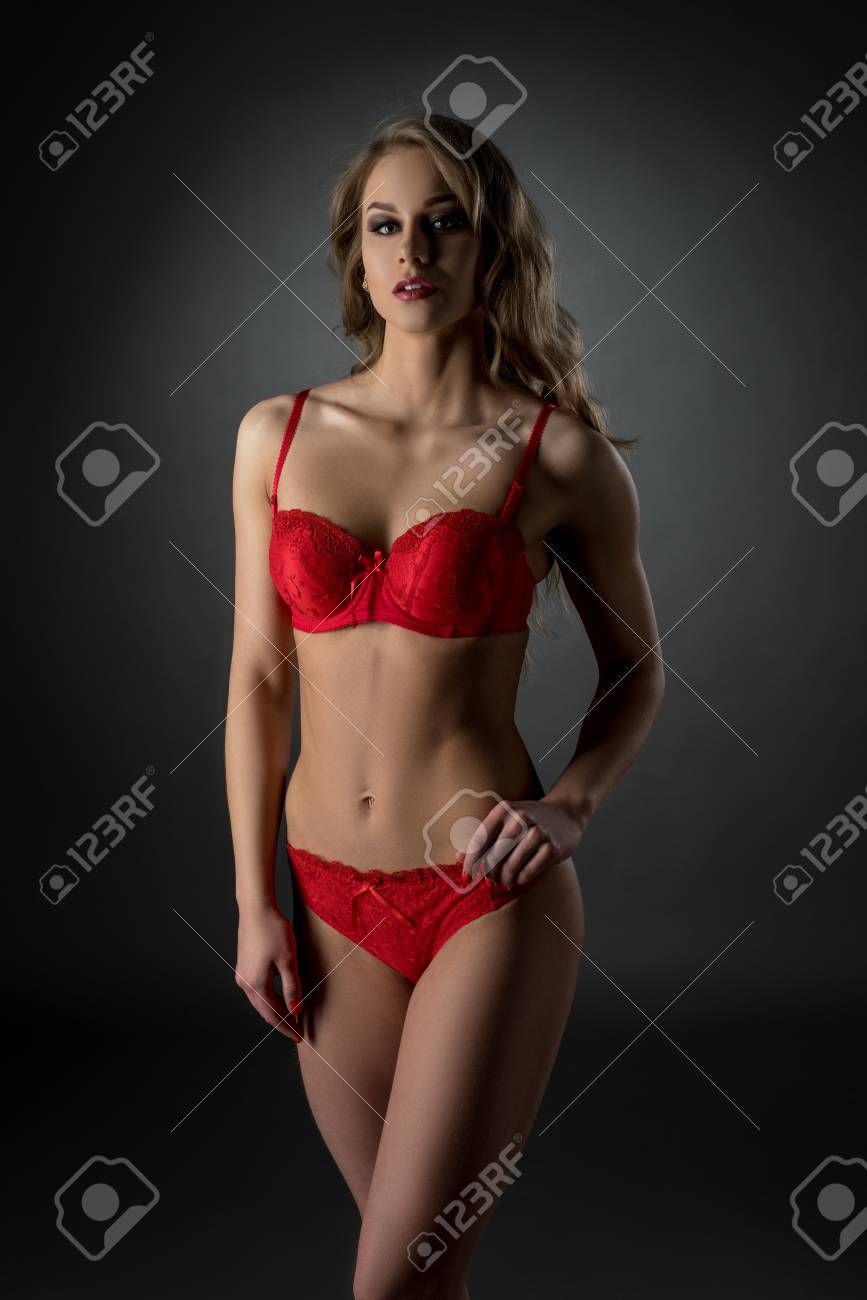 Hot lingerie catalogs
