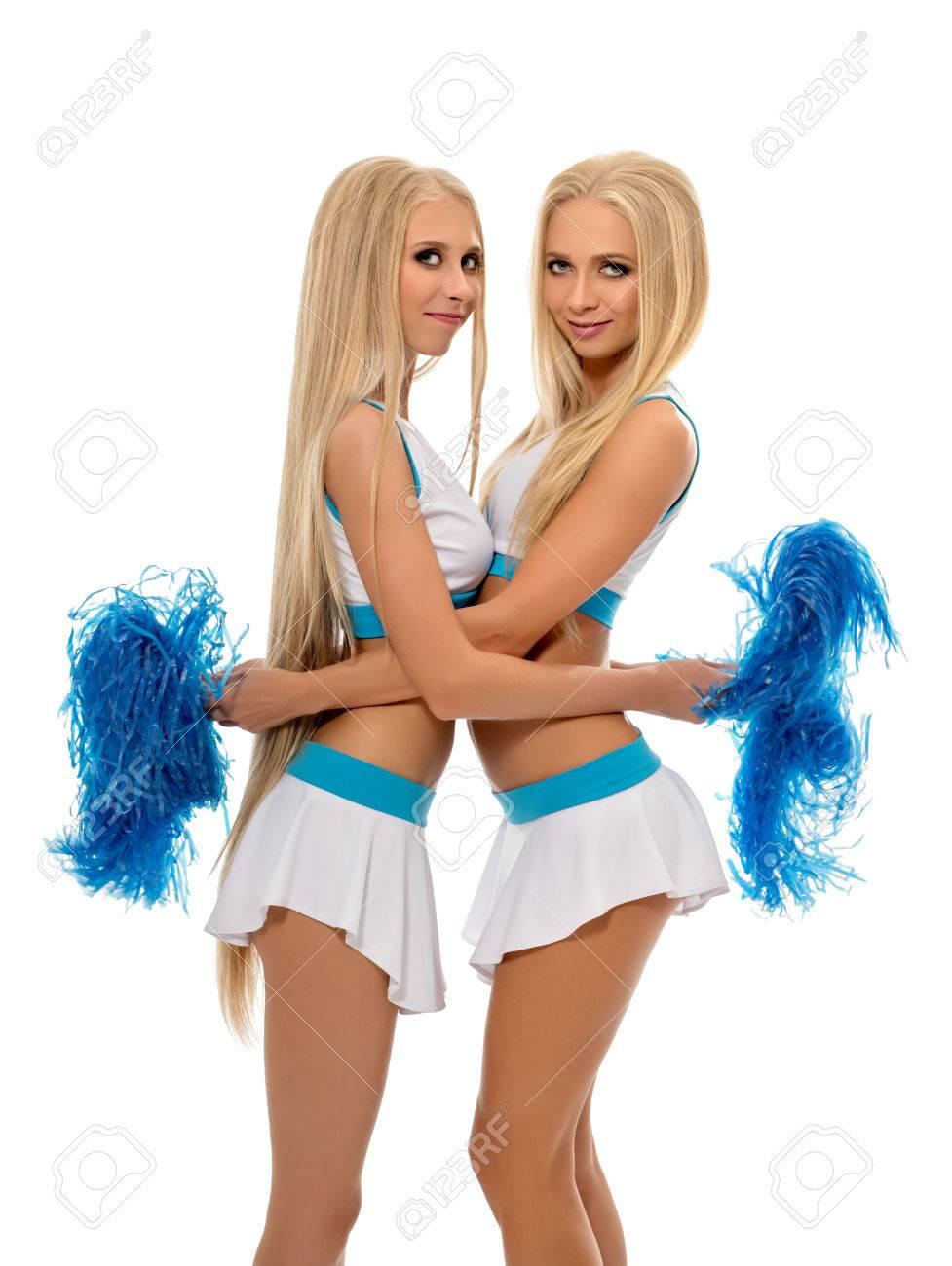 sexy cheerleaders