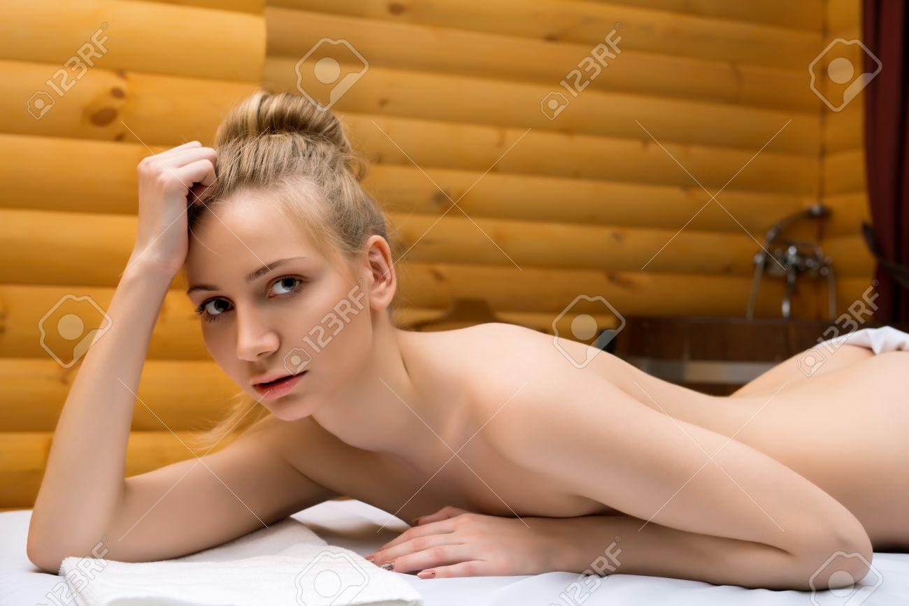 Milf in der dusche