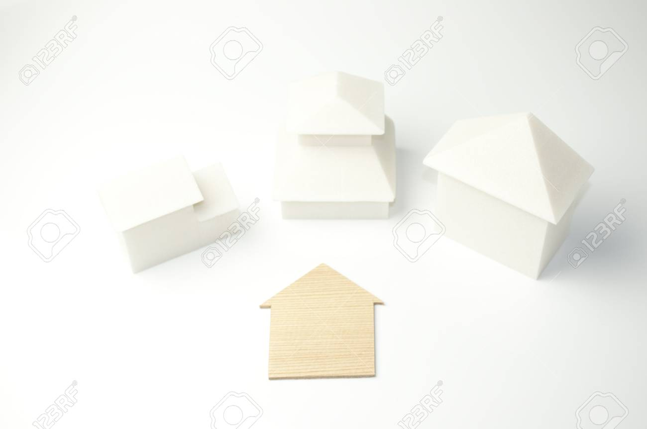 house Stock Photo - 7950208
