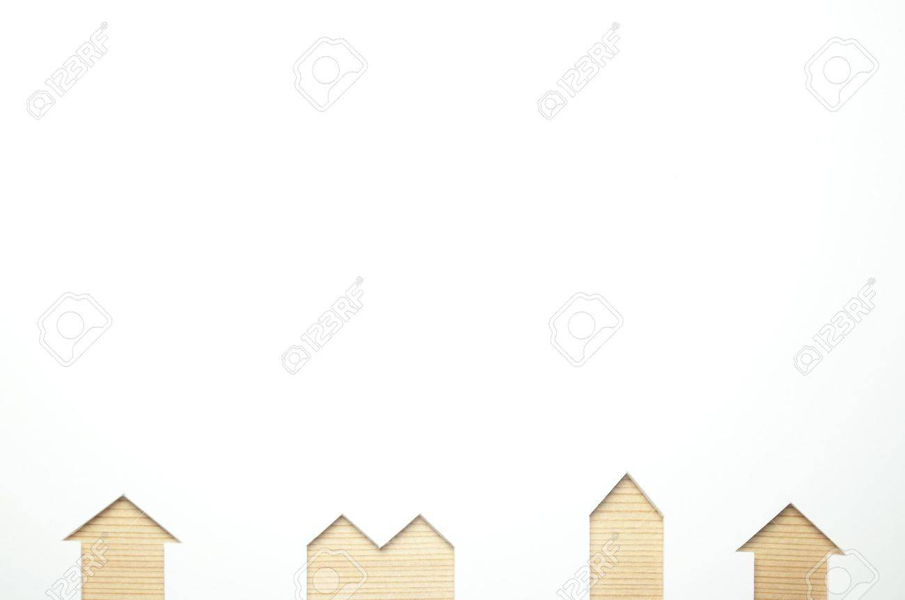 house Stock Photo - 7950209