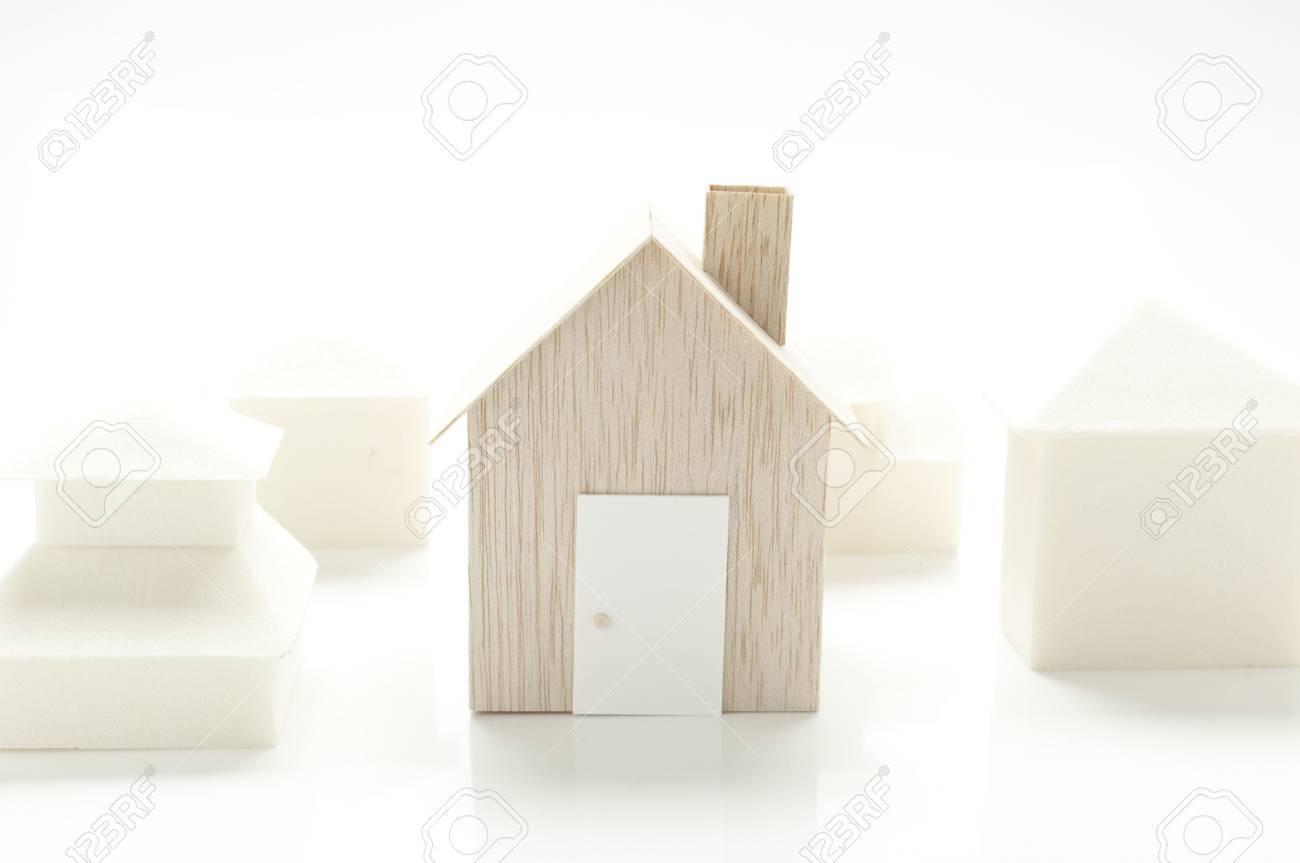 house Stock Photo - 8039307