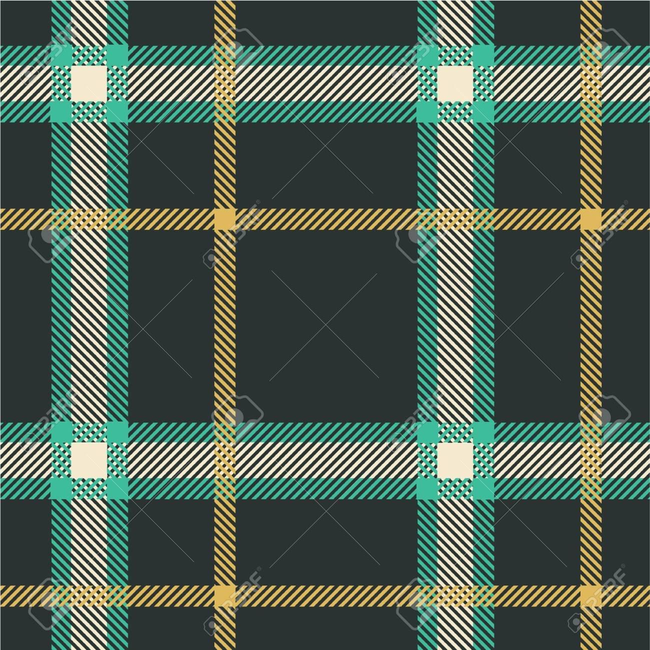 Plaid pattern - 9905292