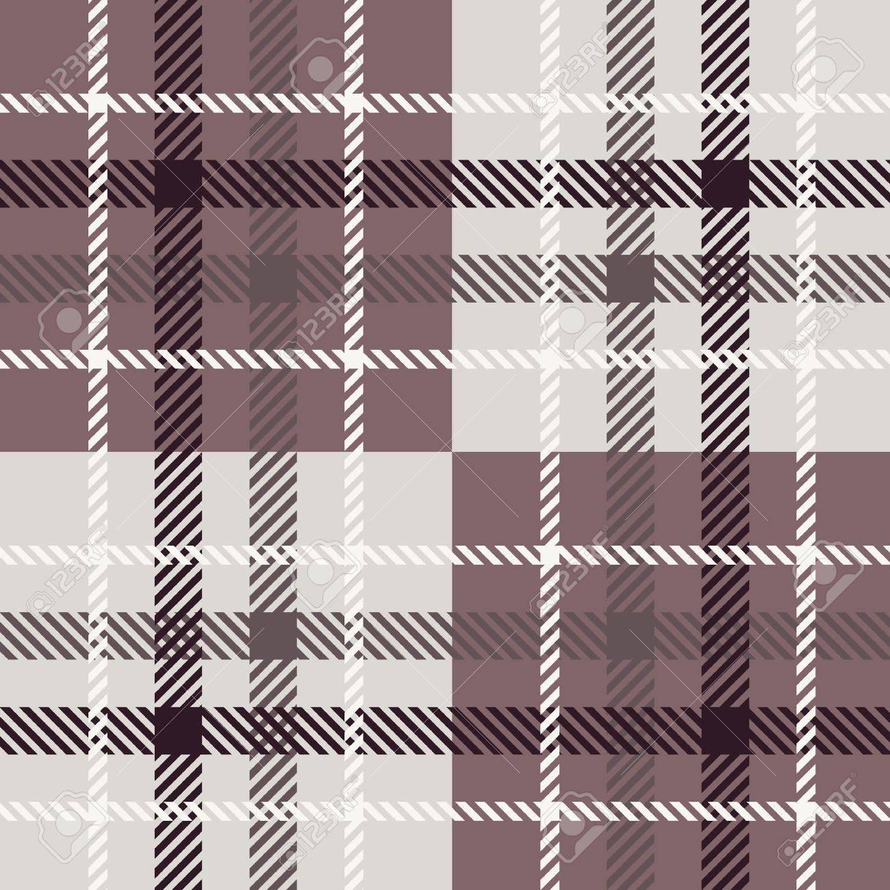 Plaid pattern Stock Vector - 13155361