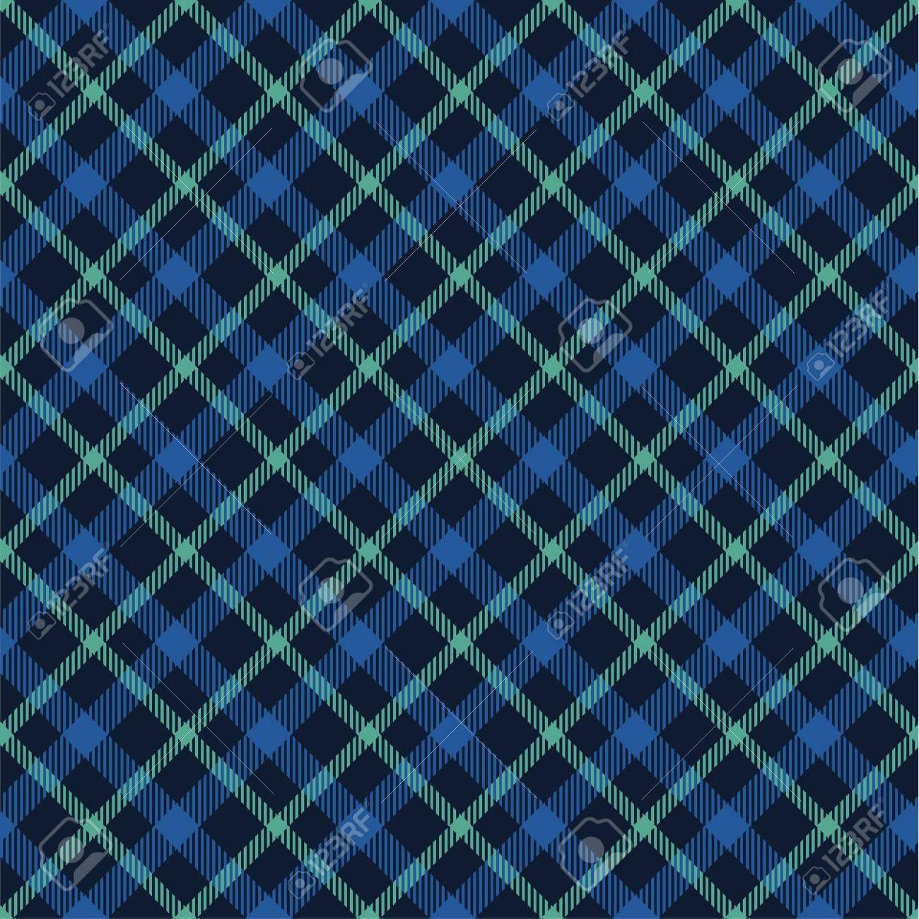 Seamless tartan pattern Stock Vector - 15868367