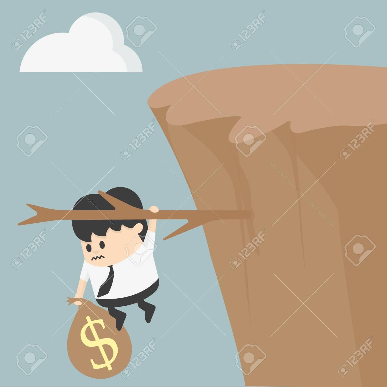 Falaise fiscale Banque d'images - 29484003