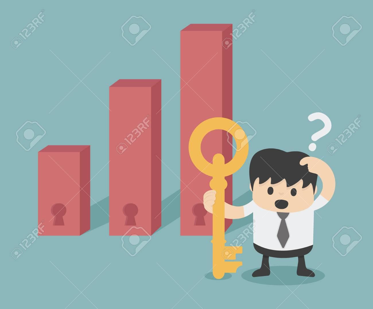 decision making invest Banque d'images - 35004049