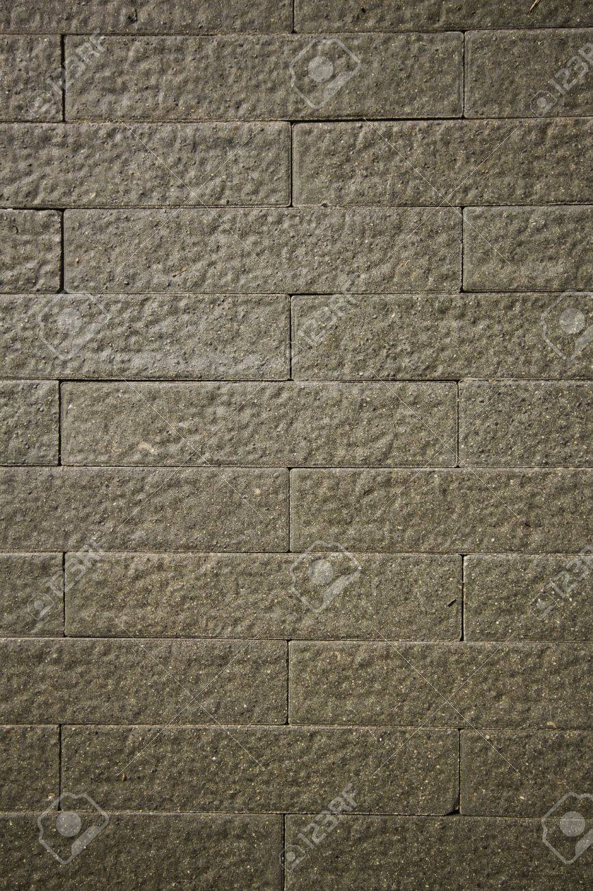 The brown tile texture as the background of artwork design. Stock Photo - 12304201