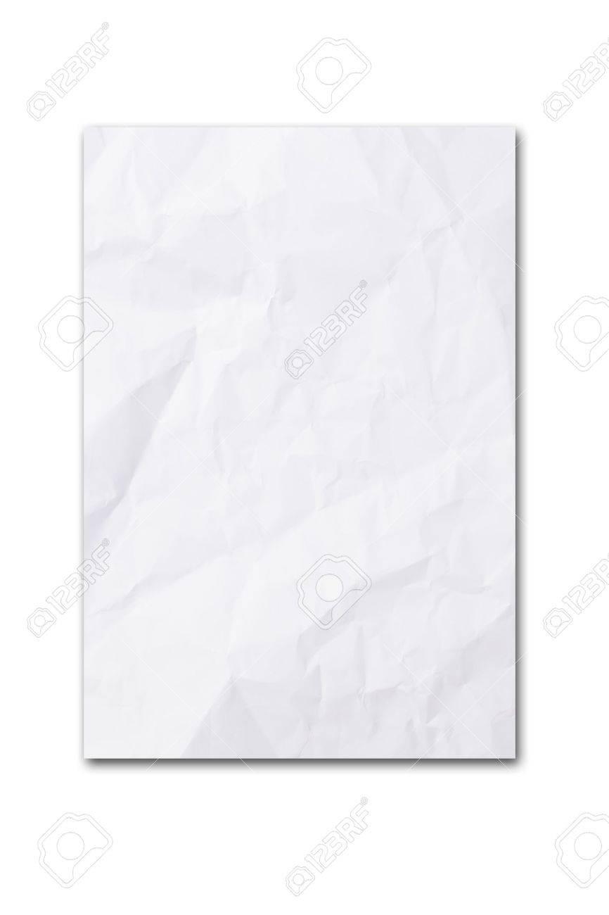 blank paper - 9581331