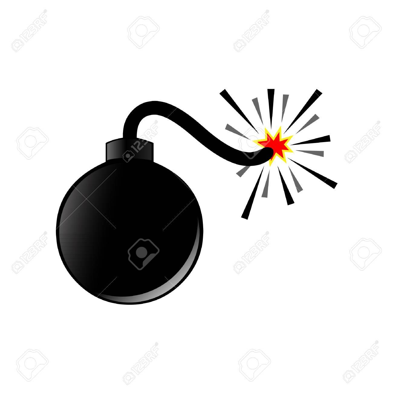 bomb vector royalty free cliparts vectors and stock illustration rh 123rf com bomb vector free bomb vector free