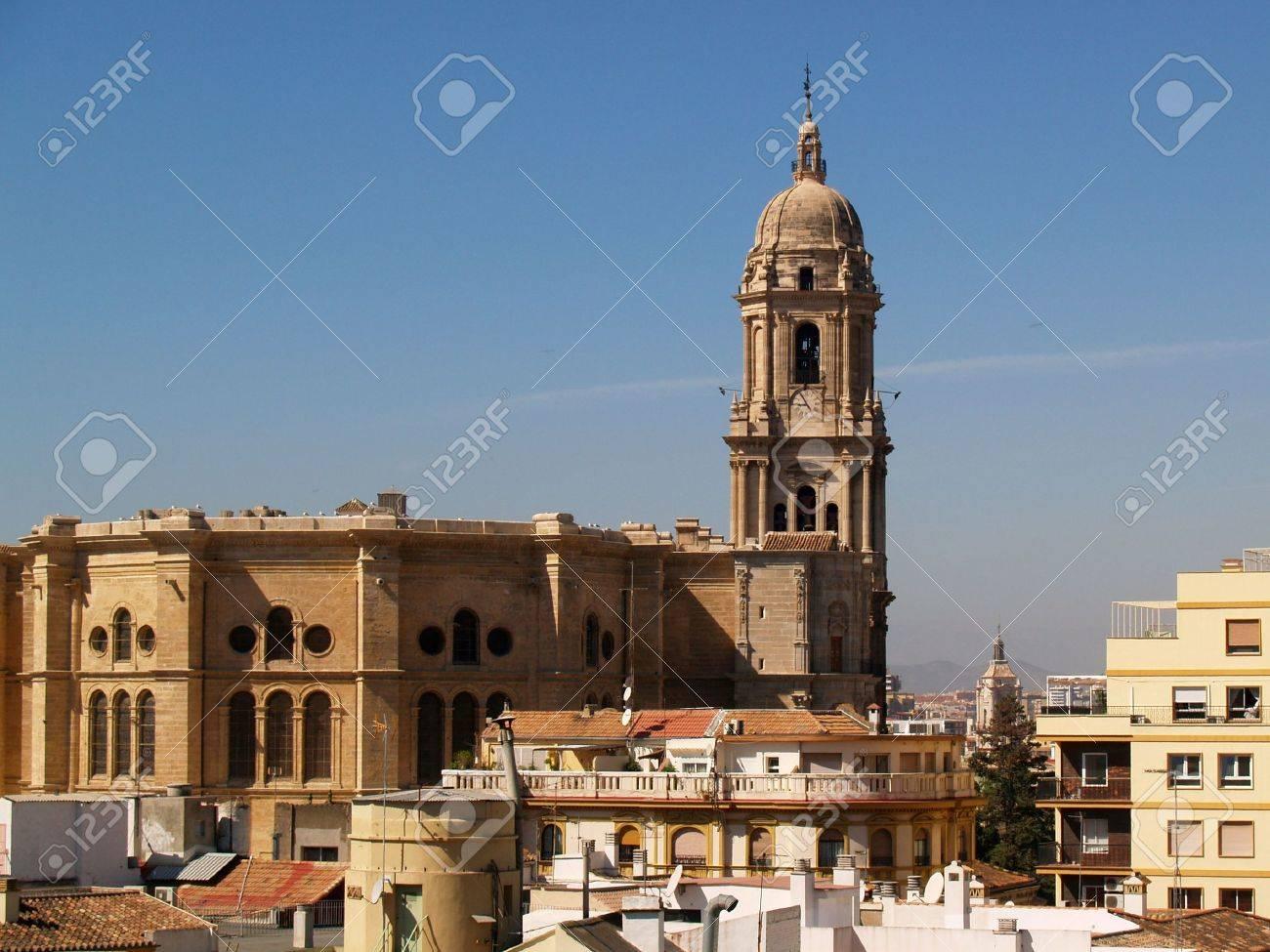 Malaga Stock Photo - 5036182