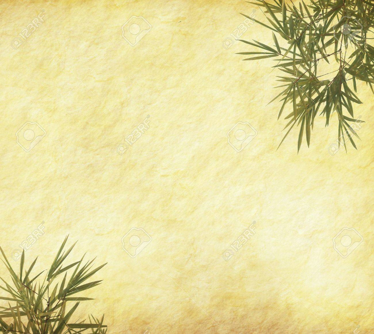 Bamboo Paper Texture Paper Texture Bamboo