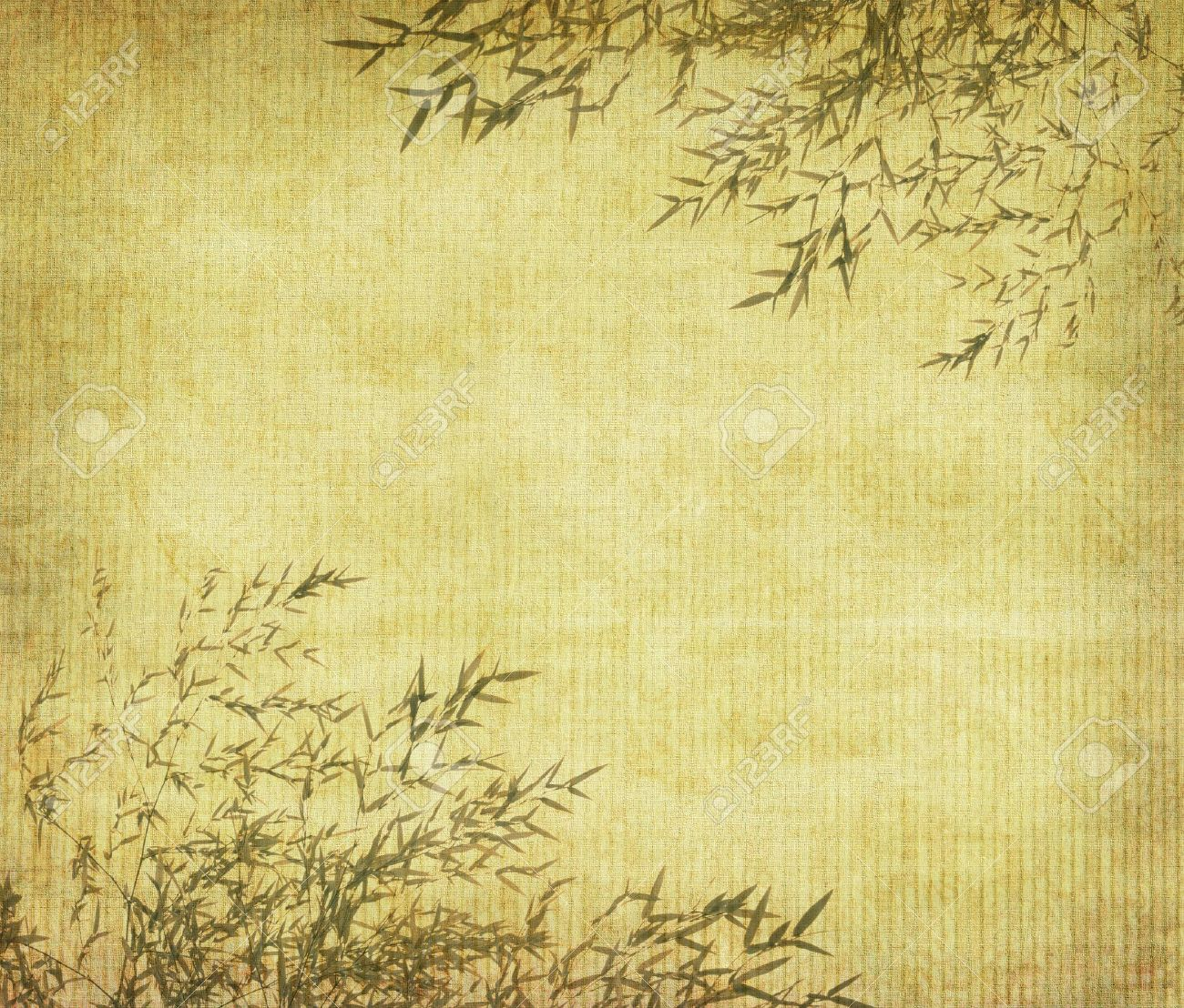 Old antique vintage paper background Stock Photo - 9471459