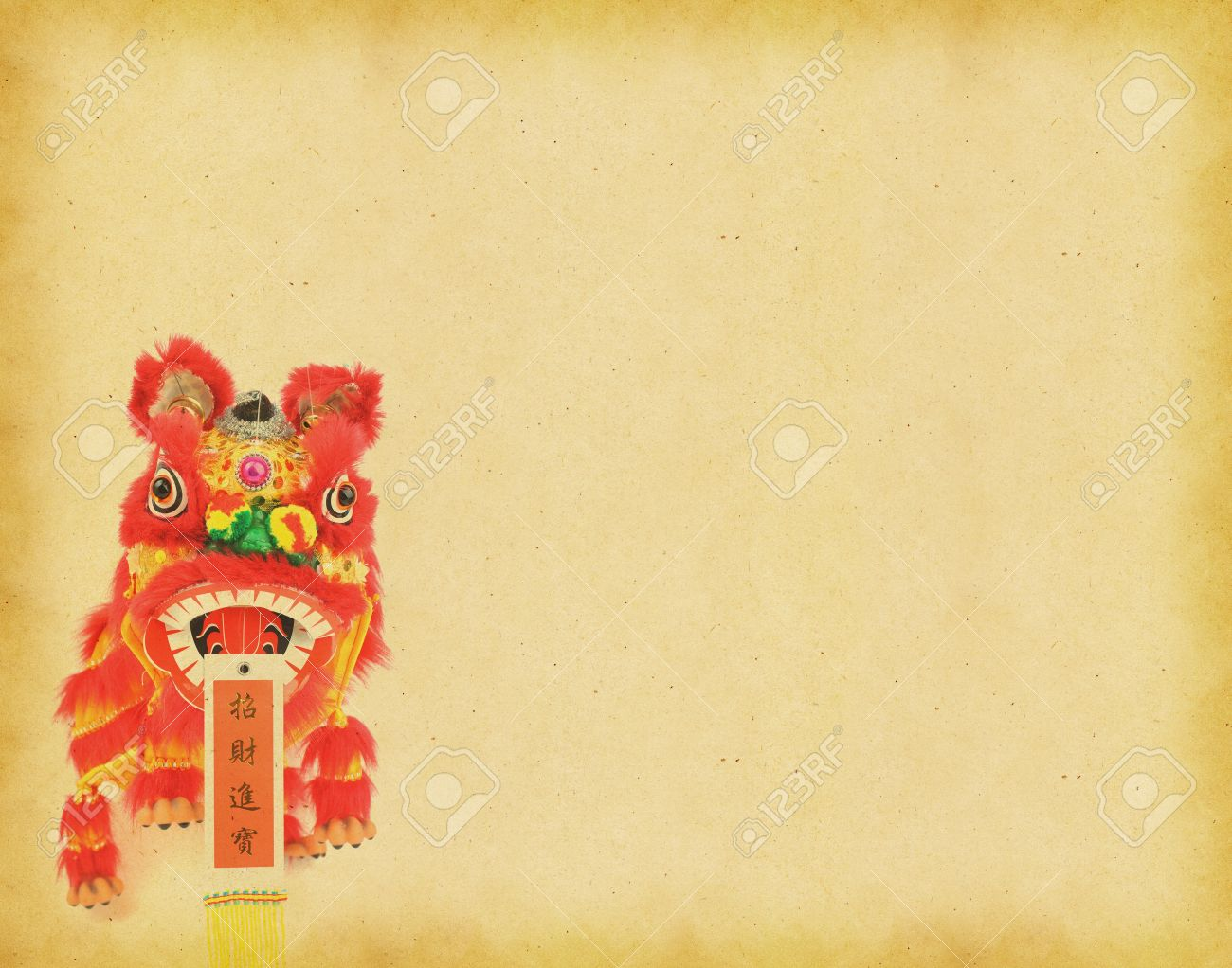 Exelent Wall Decorations For Chinese New Year Photos - Wall ...
