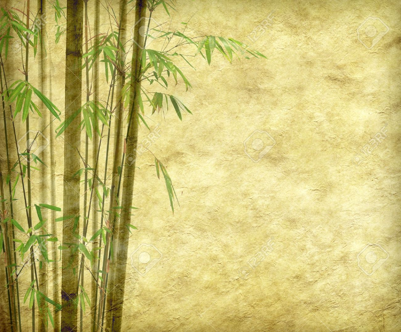 Bamboo Paper Texture Paper Texture China