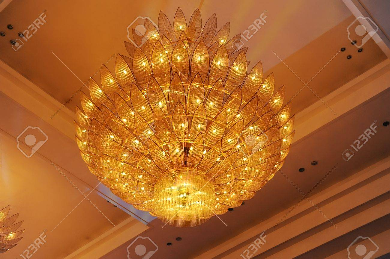 Elegant crystal chandelier stock photo picture and royalty free elegant crystal chandelier stock photo 15717208 arubaitofo Choice Image