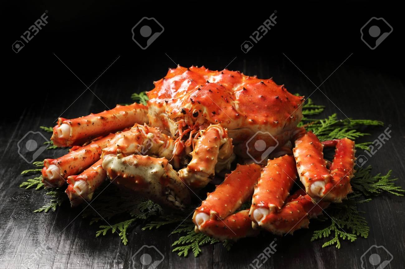 Red king crab - 97838485