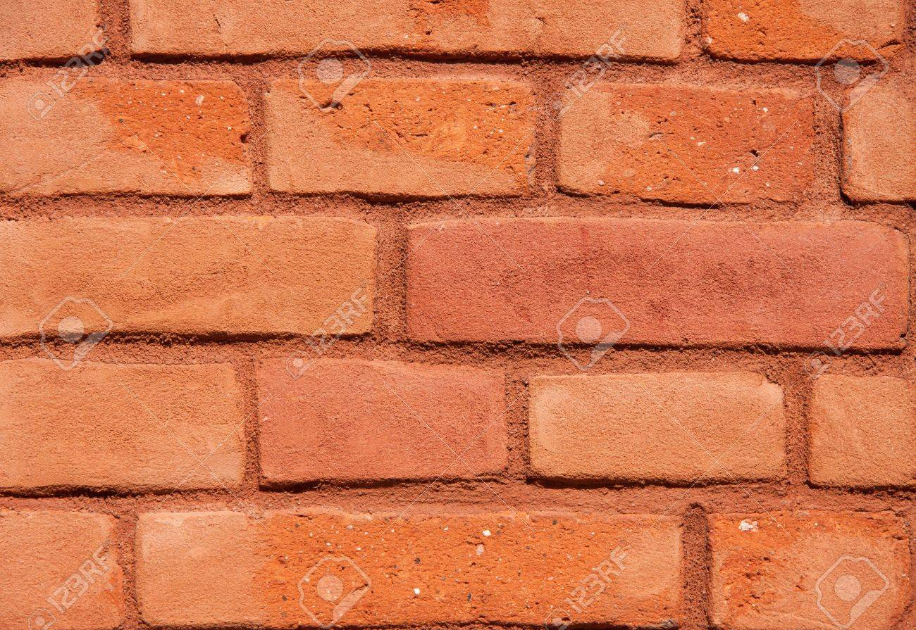 Brick Wall With No Background
